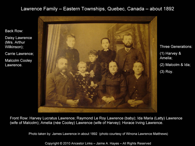 Lawrence-3-Generations-1892
